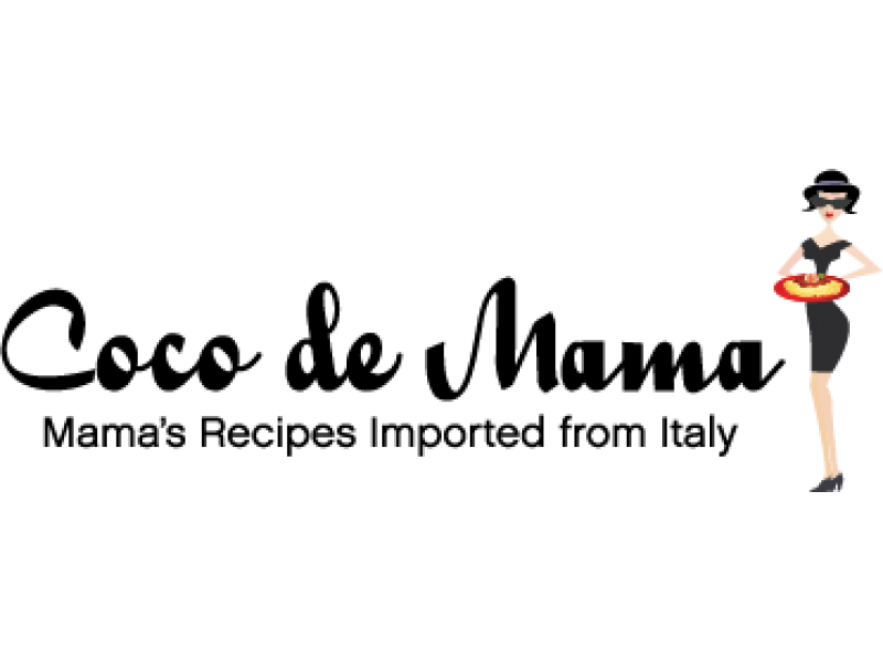 "Collaboration with the blog ""Coco de mama"""